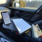 Car Desk For Appraisers