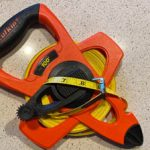 lufkin tape measure for appraisers